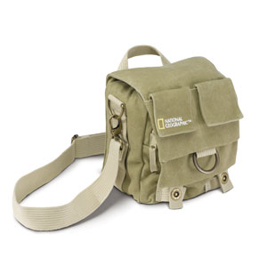 National Geographic Shoulder Camera Bag 7
