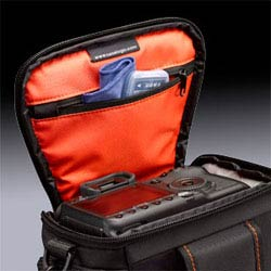 Interior Slip Pocket