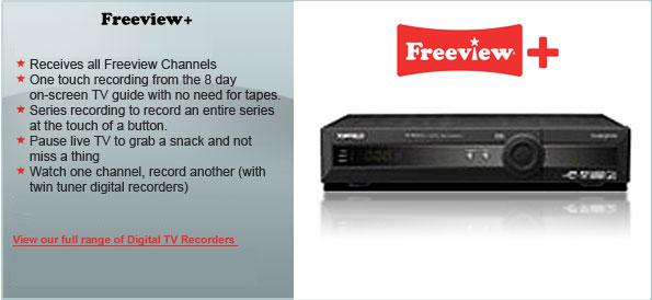 Freeview+