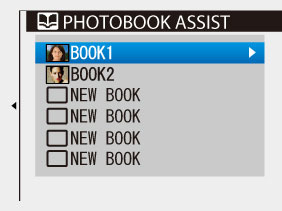 Photobook Assist