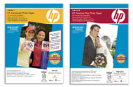 HP Original Paper
