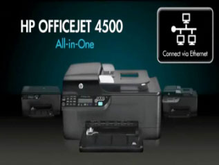 HP OFFICEJET 4500 G510G-M PRINTER DRIVER DOWNLOAD