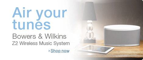 Bowers & Wilkins Z2 Wireless Speaker