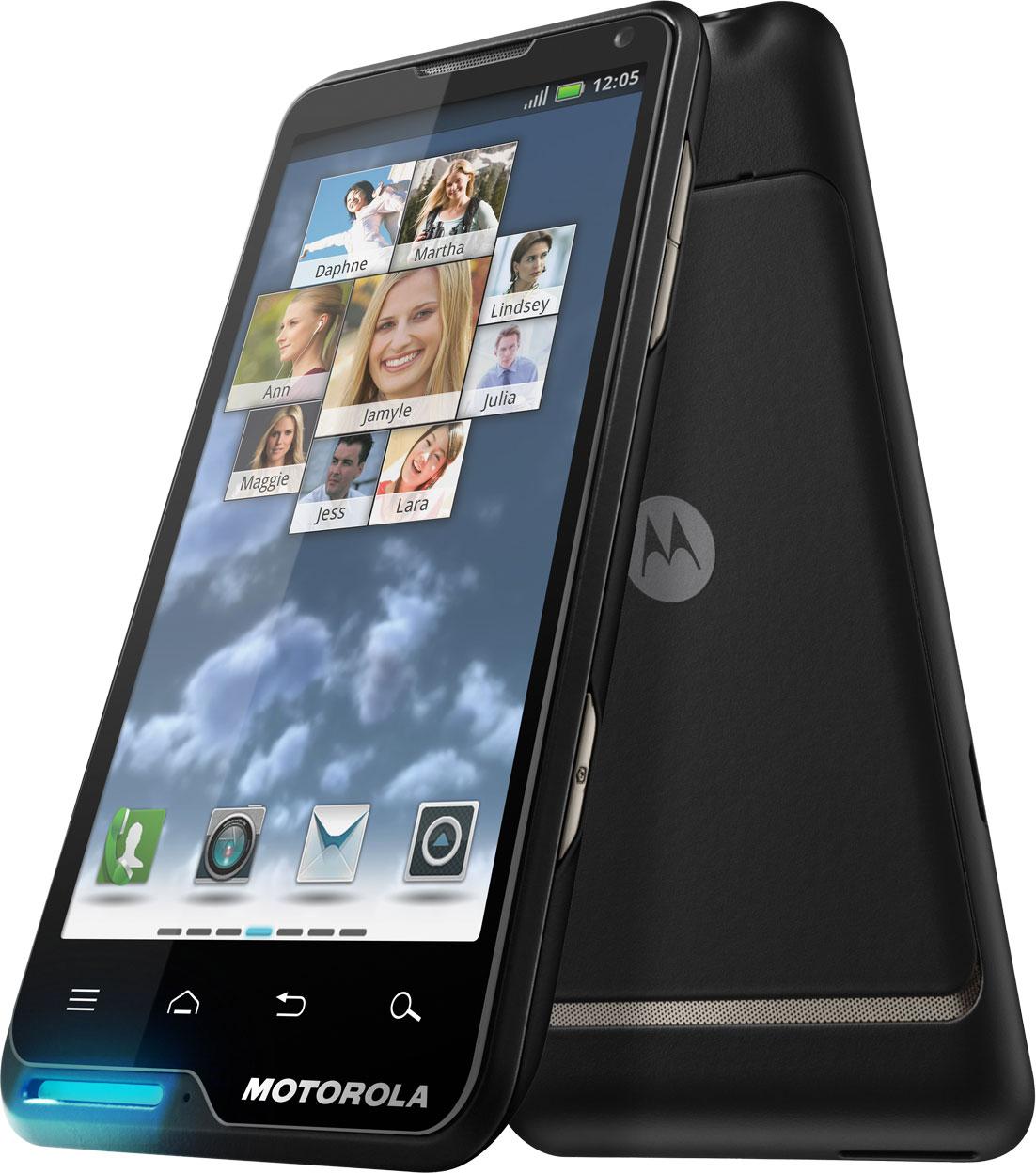 Motorola XT615 Motoluxe