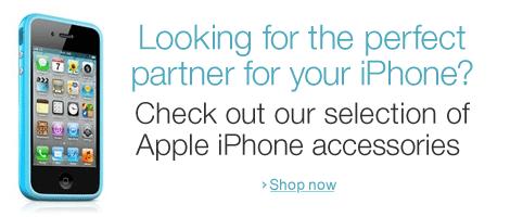 Apple iPhone Accessories