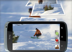 HTC One S Advanced Camera Technology