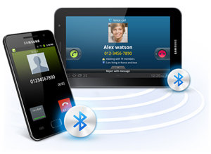 Samsung Galaxy S Wifi 3.6 MP3 Player