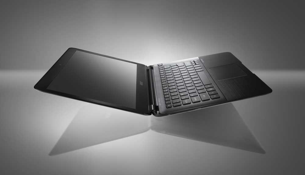 Acer Aspire Ultrabook i5 Acer Aspire s5 Ultrabook