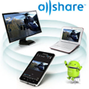 Allshare devices