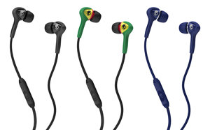 Skullcandy Smokin Buds 2.0 In-Ear Headphones