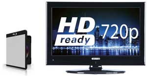 Digihome LCD TV