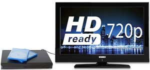 Digihome LED TV
