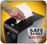 SafeSense Technology