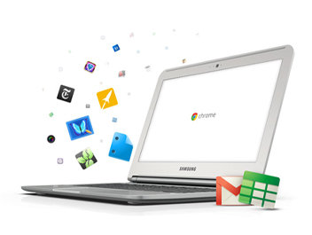 Google Chromebook: Go Fast with chromebook