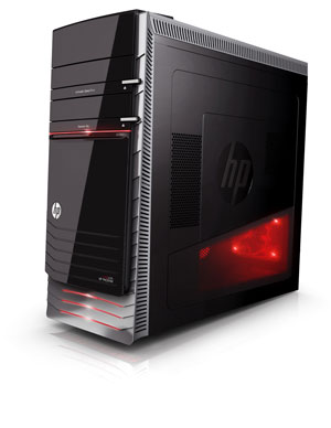 HP H9-1033uk Desktop PC