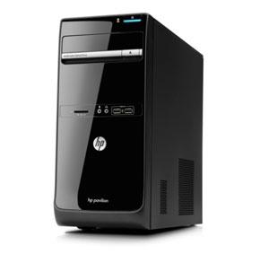 HP Pavillion P6