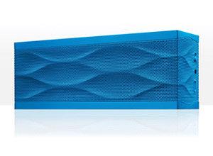 Blue Wave Jambox
