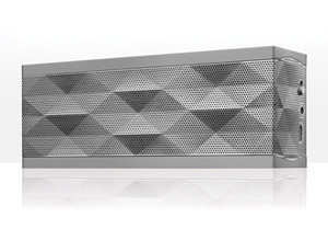Grey Hex Jambox