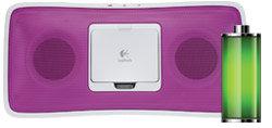 Rechargeable Speaker S315i