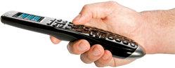 Harmony One+, ergonomic design
