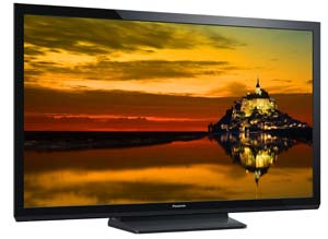 Panasonic B6 series TVs