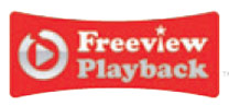 Freeview Playback