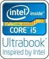 Intel processor logo