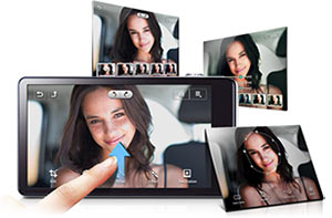 Edit and organise with Photo Wizard