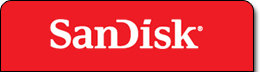 SanDisk Logo
