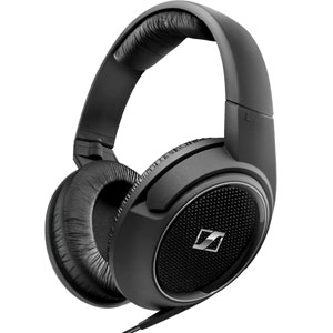 HD 429s Universal Around-The-Ear Headset