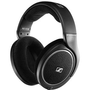 Casque HD 558 Home Audio