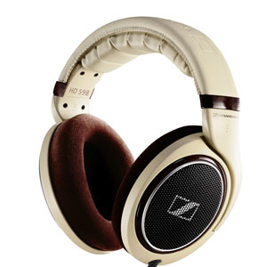 HD 598 Home Audio Headphone