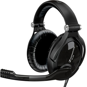 PC 350 Gaming Headset