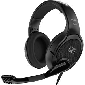 PC 360 Gaming Headset