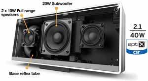 Loewe Speaker 2go