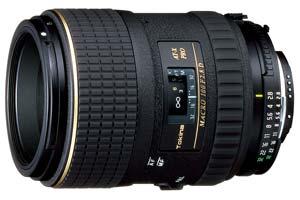 Tokina Lens f/3.5-4.5 AT-X 107 DX Fish Eye (Nikon Fit)