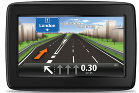 Advanced lane guidance gives clarity even when navigating difficult junctions.