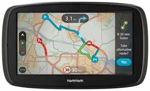 TomTom GO 60 UK & ROI