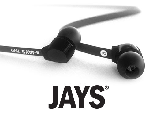 Jays Bass Earphone
