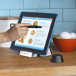 Belkin Chef Stand and Wand for Tablets Product Shot