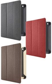 Belkin Pro Tri-Fold Folio with Stand
