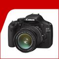 Canon SLRs