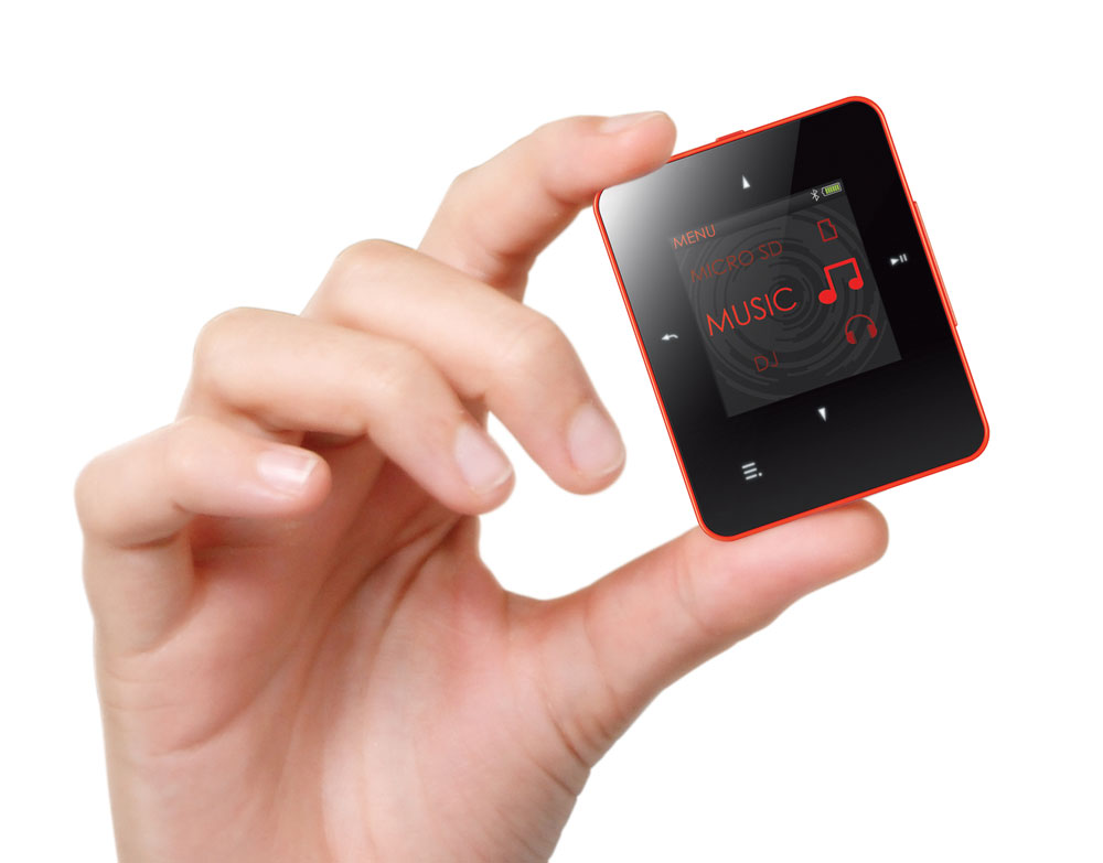 Download Compact Mp3 Player