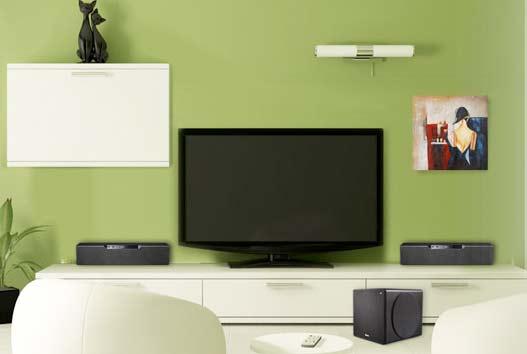 Creative ziisound d3x wireless portable bluetooth speaker for Bedroom g sammie mp3