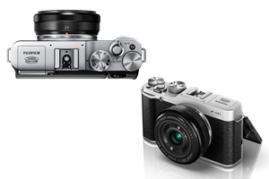 XF27mm compact prime lens