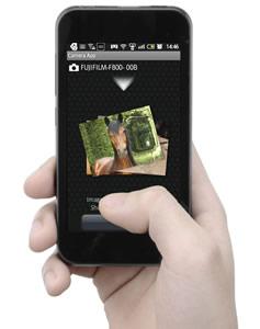 Wireless Image transfer