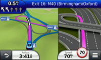Bird's Eye junction view makes complex junctions easy