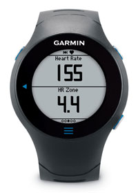 With customisable heart rate zones and alerts