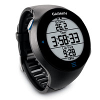 Measure your distance, time and lap pace
