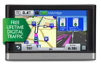 nüvi 2518LT-D: A Complete Navigation Experience
